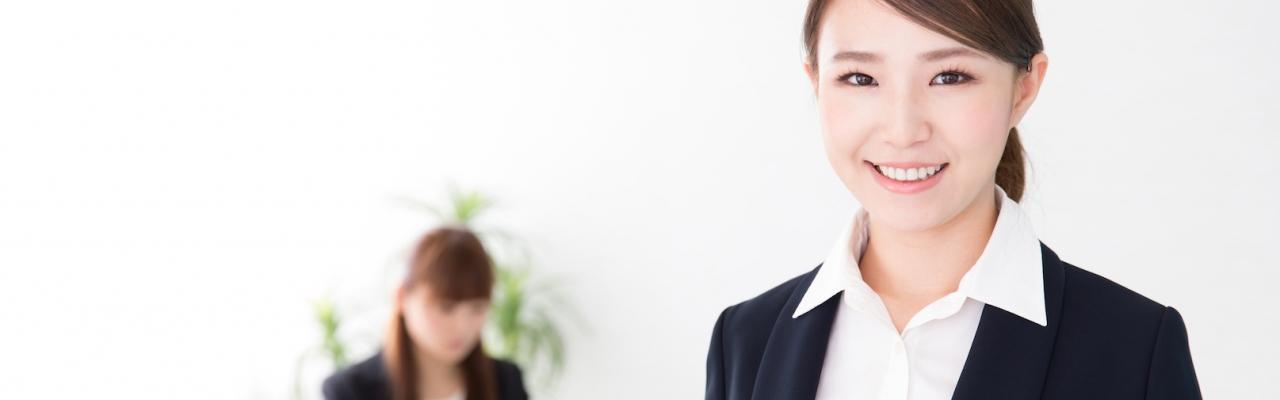 Trang phục đúng chuẩn trong công ty Nhật