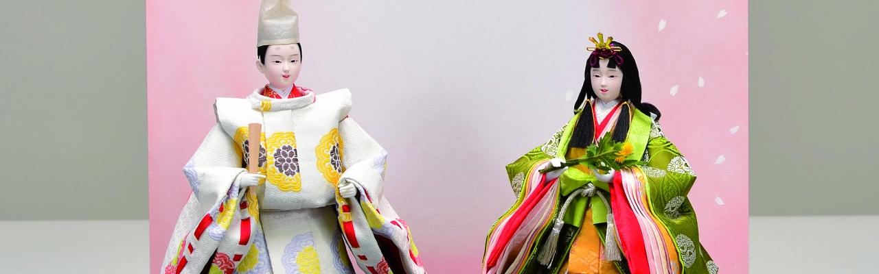 Hina Matsuri - Ngày vui của các bé gái Nhật Bản