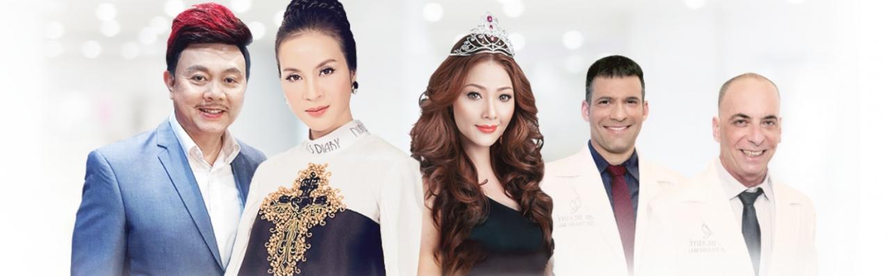 """BB Beauté - BB Thanh Mai tổ chức cuộc thi """"Mờ sẹo toả sáng"""""""
