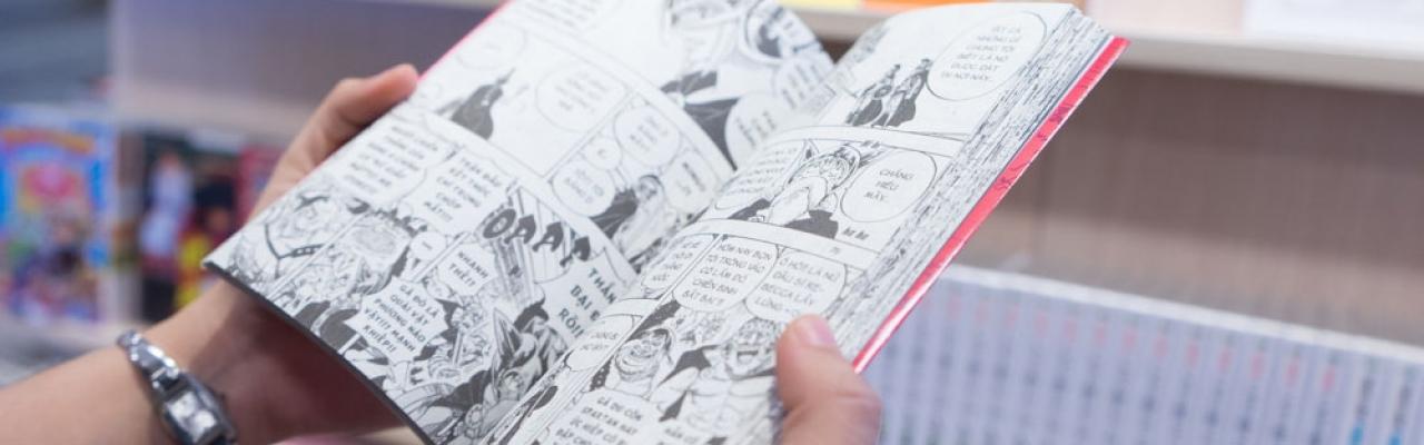 """REVIEW 6 bộ truyện Manga BTV Kilala """"phát cuồng"""""""