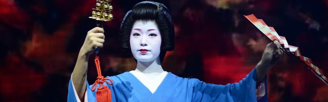 Feel Japan in Vietnam 2016 - Chạm vào tinh thần Nhật Bản