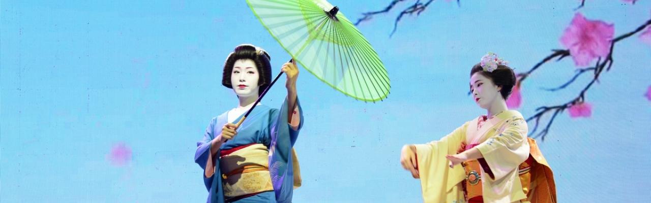 Ấn tượng khó quên tại FEEL JAPAN IN VIETNAM 2016