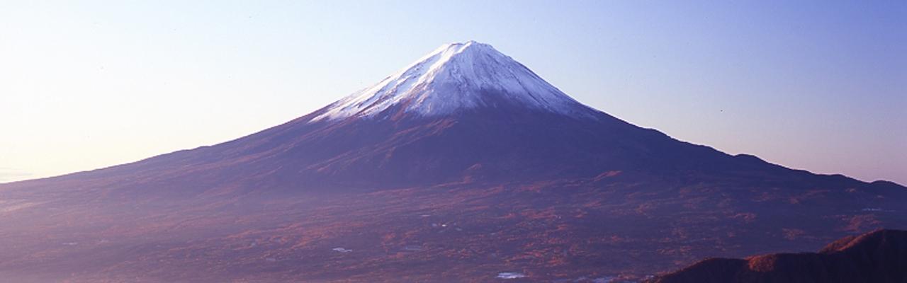 富士山の見える桃源郷ー山梨県笛吹市へ行こう