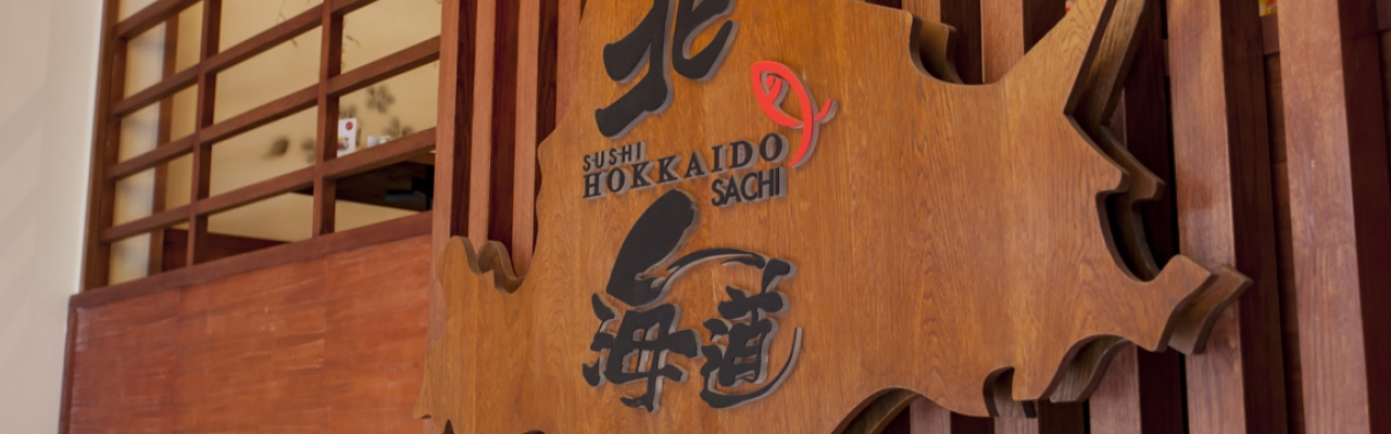 Thực đơn đa dạng, đầy hấp dẫn tại Sushi Hokkaido Sachi