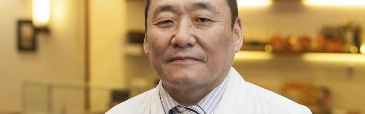 Bếp trưởng Nishiyama và niềm đam mê với Washoku