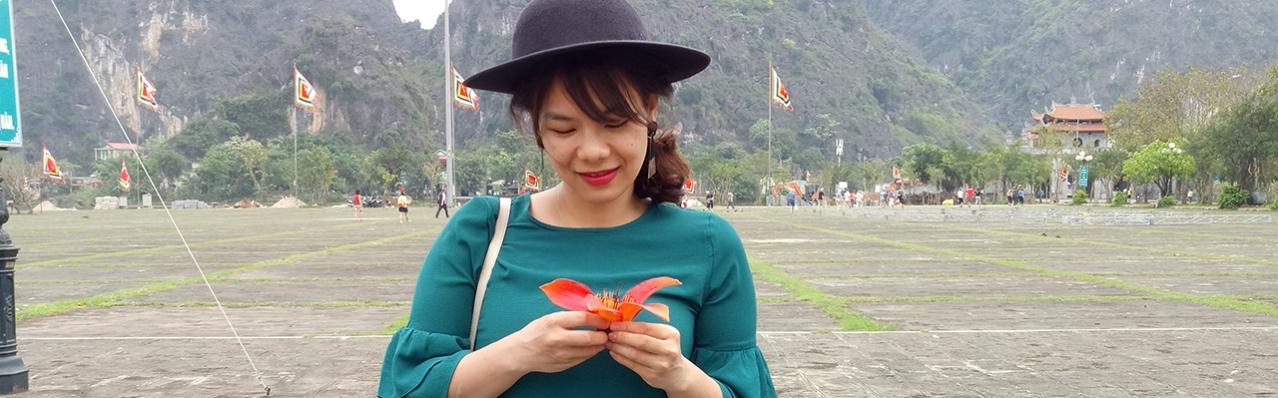 """Nhật kí Miiko Chan (P2): Hành văn """"chuẩn Nhật"""" - Chuyện nhỏ!"""