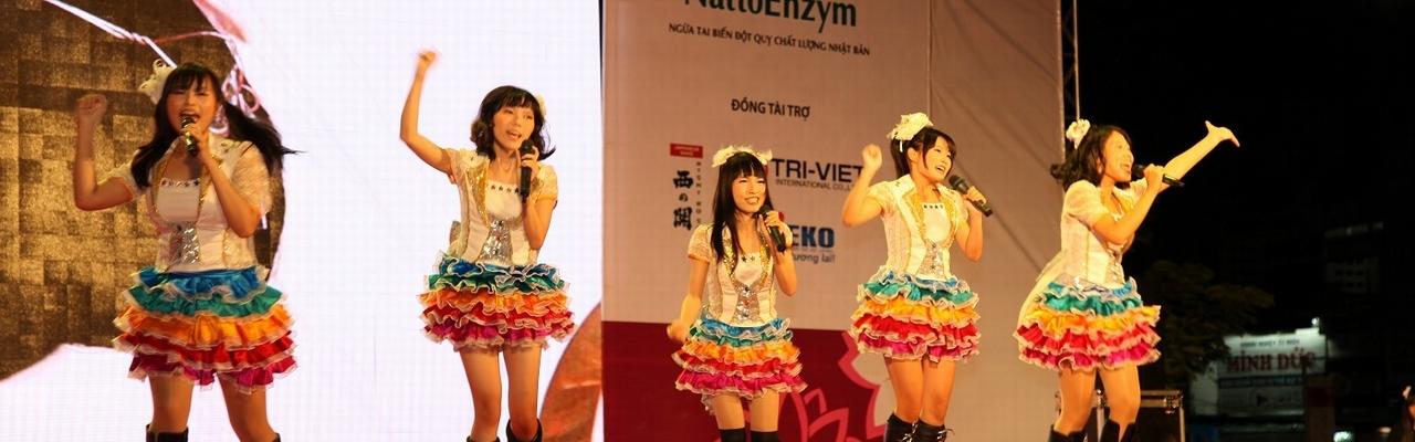 Giao lưu văn hóa và thương mại Việt  – Nhật  lần 2 tại Cần Thơ