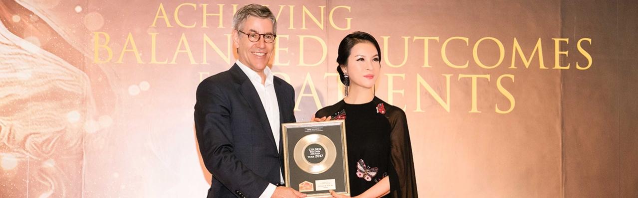 Vượt Hàn, Nhật, Việt Nam được vinh danh TMV tốt nhất châu Á