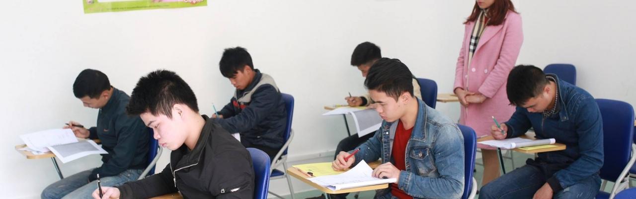 JLAN-Test, kì thi năng lực tiếng Nhật dành cho các quốc gia không sử dụng Hán tự
