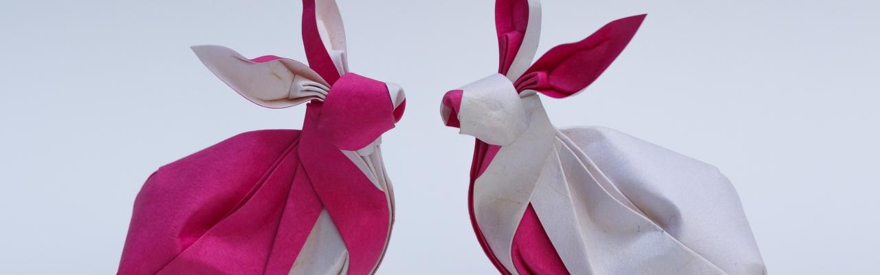 Origami Việt Nam: Không chỉ là một tờ giấy