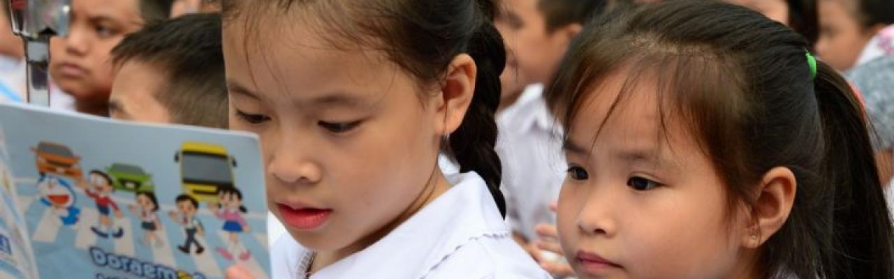 Đếm ngược ngày Doraemon chính thức đến Việt Nam