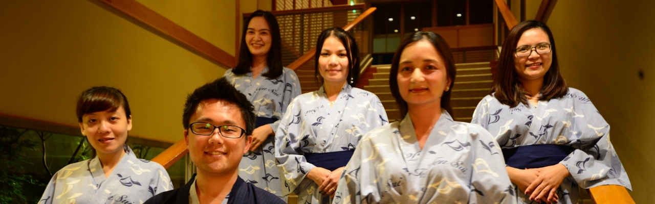 Du lịch Tottori: Chưa xa đã nhớ!