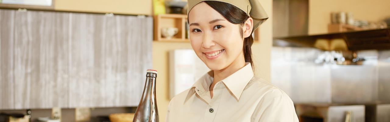 Tìm việc bán thời gian ở Nhật