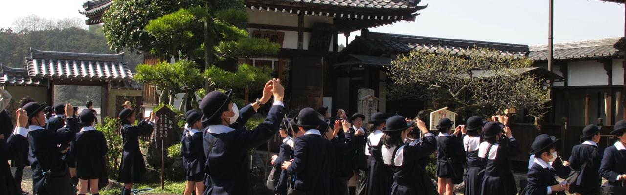 Khám phá văn hoá Asuka
