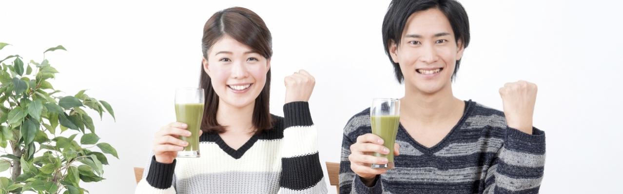 Thực phẩm chức năng - Bí mật khoẻ đẹp mới của người Nhật!