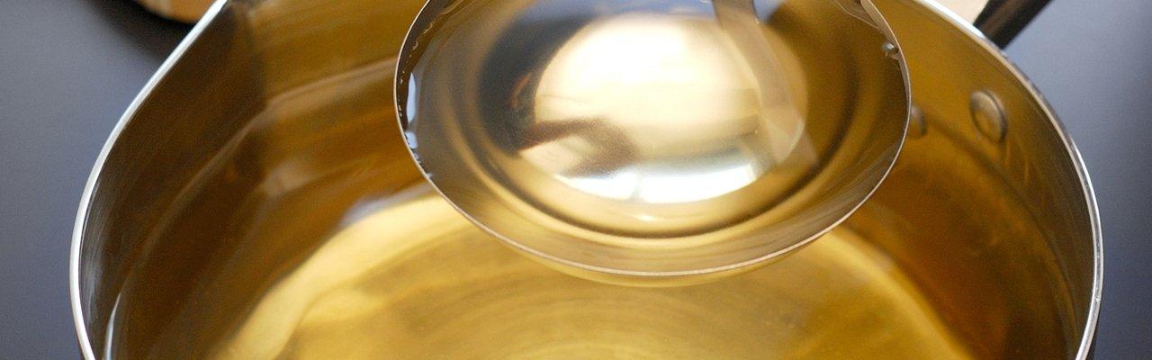 Nước dùng Dashi - Linh hồn của ẩm thực Nhật Bản
