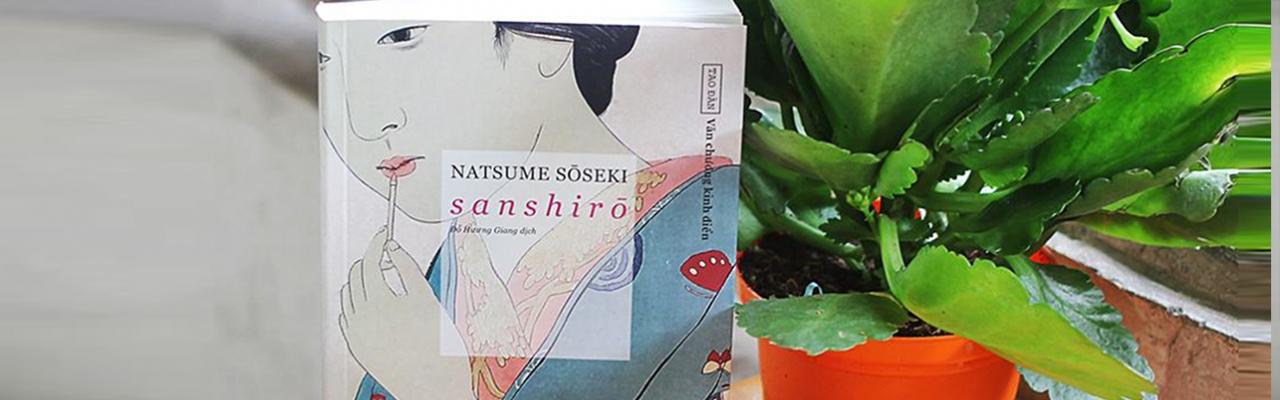 Review Sanshiro: Một chàng trai - Ba thế giới