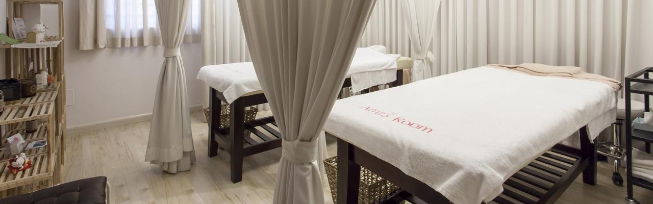 Ami's room - Đẹp hơn với phương pháp làm ấm cơ thể
