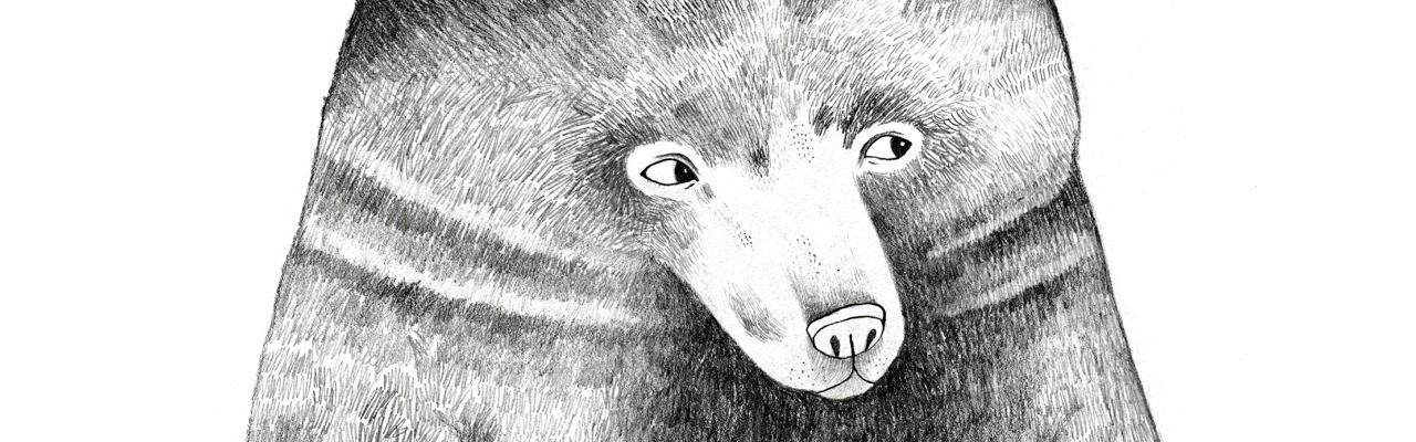 Thần gấu - Hiromi Kawakami