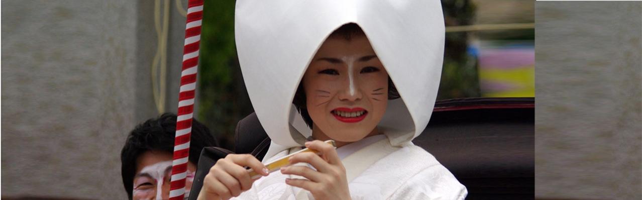 Vì sao người Nhật đặc biệt tôn trọng loài cáo?