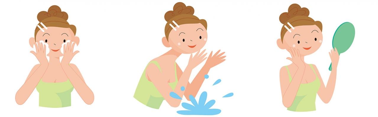 Double Cleansing – Bí quyết làm đẹp da của 90% phụ nữ Nhật
