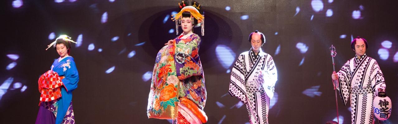 Video tổng kết Lễ hội Feel Japan in Vietnam 2017