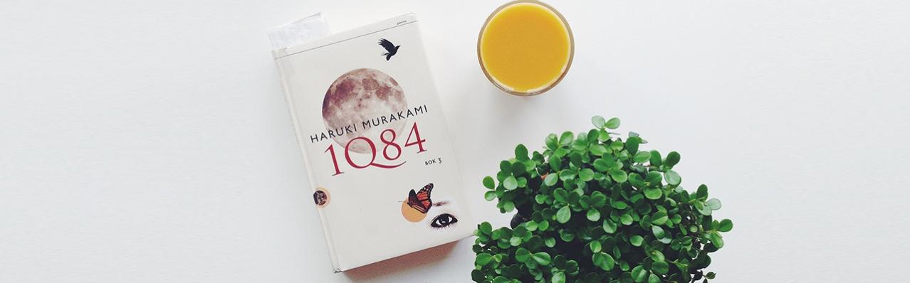 Review 1Q84 – Tìm lại tình yêu giữa thế giới nửa hư nửa thực