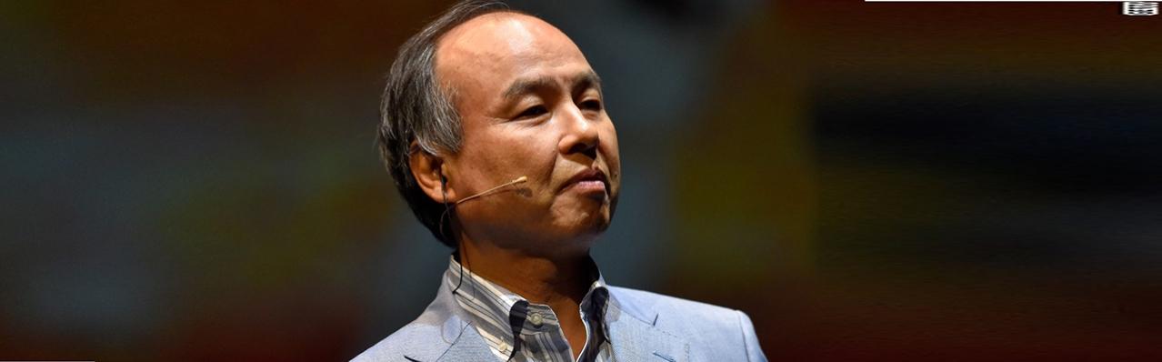 Son Mayayoshi: Từ cậu bé nuôi heo trở thành tỉ phú Nhật