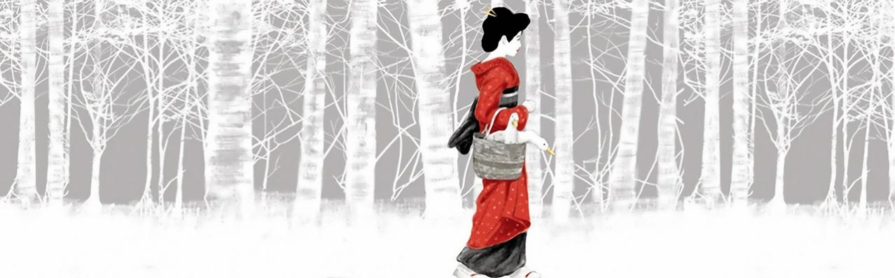 """Review """"Xứ tuyết"""": Sự tương giao giữa cái đẹp và nỗi u hoài"""
