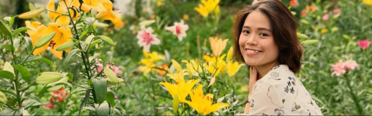 Dương Linh: Tôi yêu Nhật, một tình yêu kì lạ khó giải thích