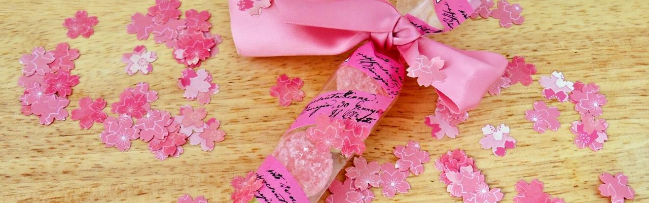 Gói kẹo xinh theo phong cách Tokyo Kawaii