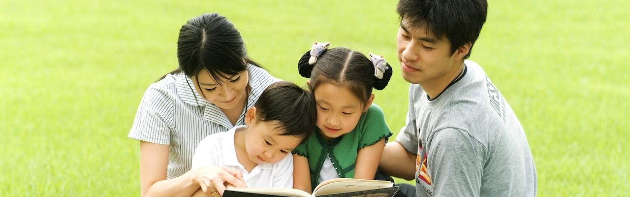 Nội dung sách Đạo đức lớp 3-4 của học sinh Nhật