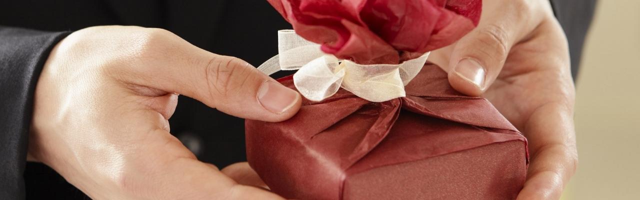 Thói quen tặng quà của người Nhật