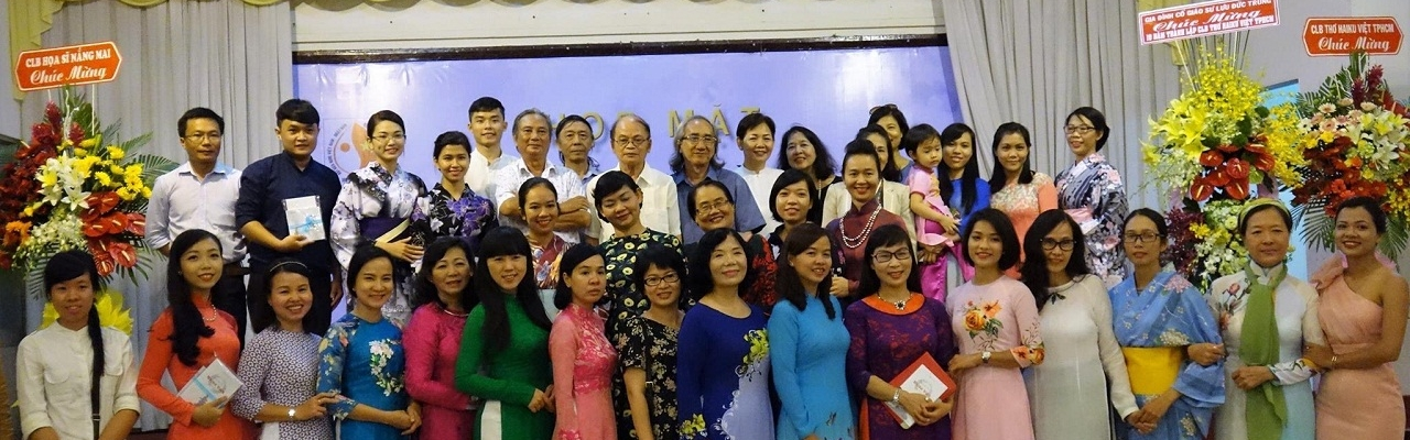 CLB Thơ Haiku TP.HCM tổ chức kỉ niệm 10 năm thành lập