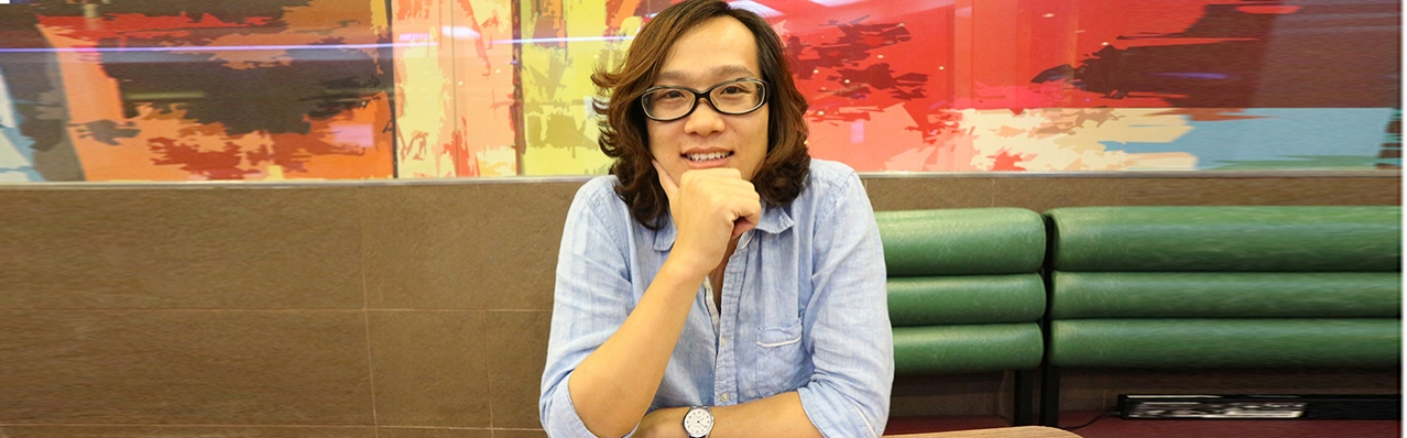 25 tuổi: Chủ tịch JVC, Giám đốc dự án Japan Acamedia Club