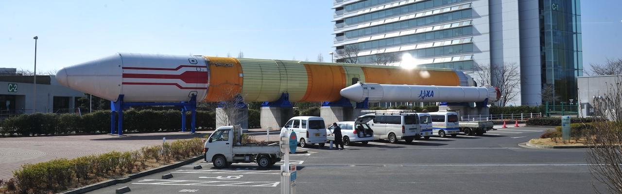 """Ibaraki - """"kinh đô"""" khoa học của Nhật Bản"""