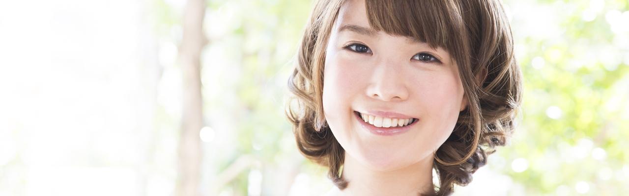 「大人カワイイ」―日本人のトレンドメイク