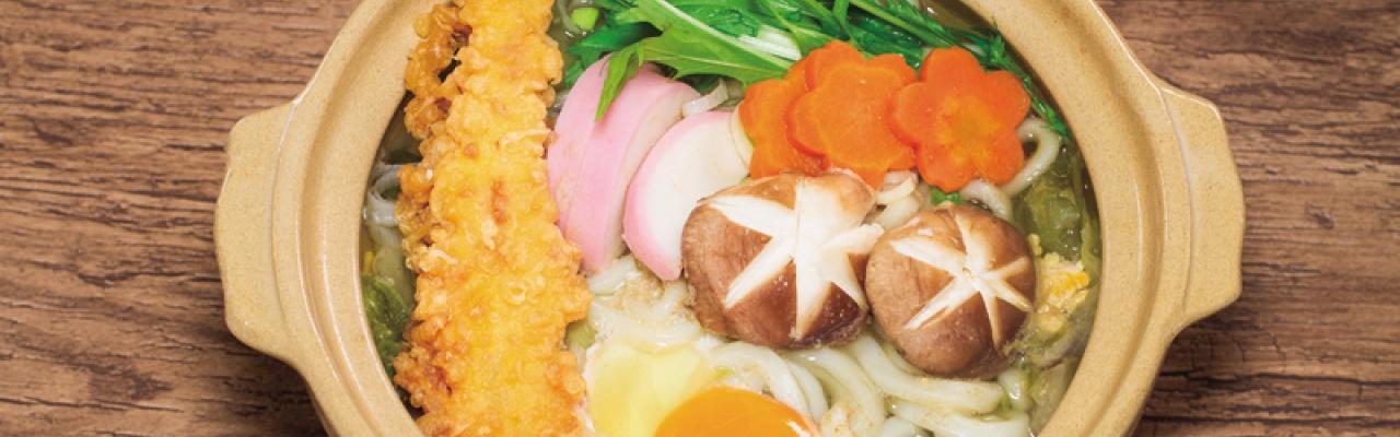 Những món mì Udon và Soba phổ biến