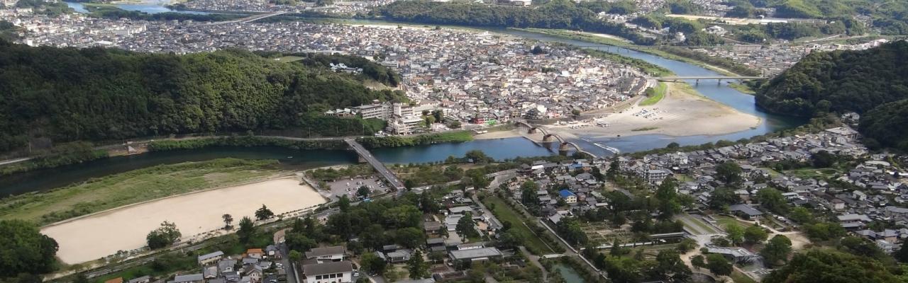 """Những """"thành phố tương lai"""" của Nhật Bản"""