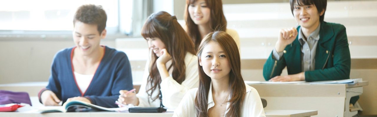 Để hòa đồng trong môi trường học tập tại Nhật