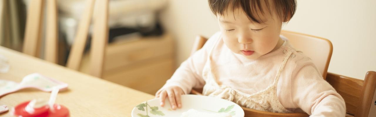 7 bước giúp con cải thiện bệnh lười ăn