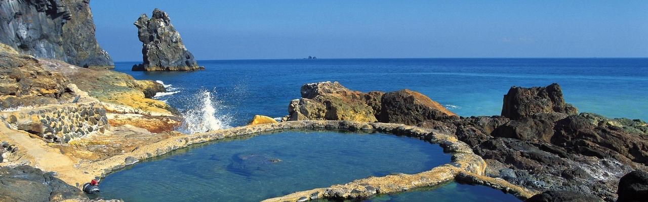 青い空と海を満喫!鹿児島の島旅