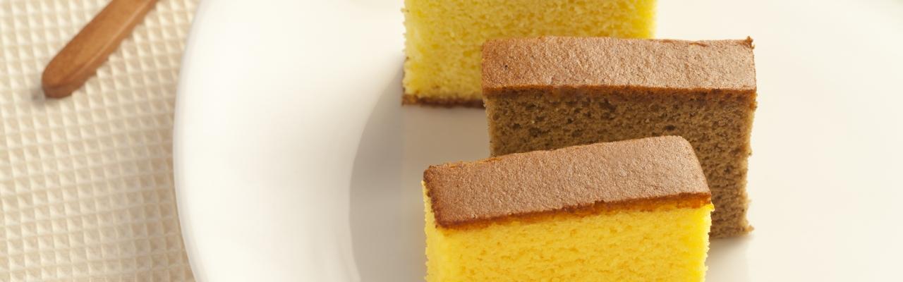 Bánh Castella, đặc sản của Nagasaki