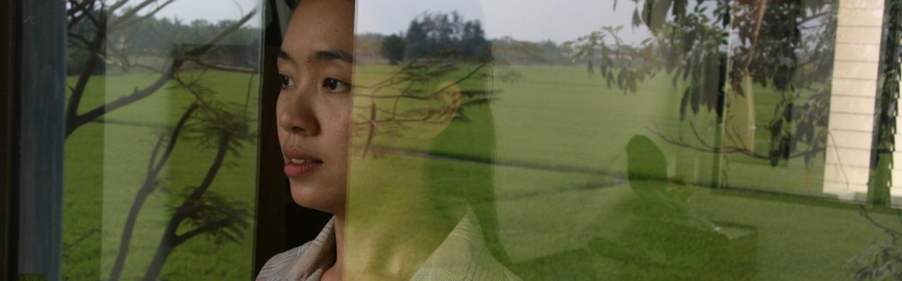KOICHI SHIMIZU: tự học bằng chính sự tôi luyện