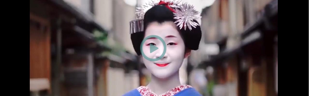 Đi khắp Nhật Bản chỉ trong 3 phút xem clip