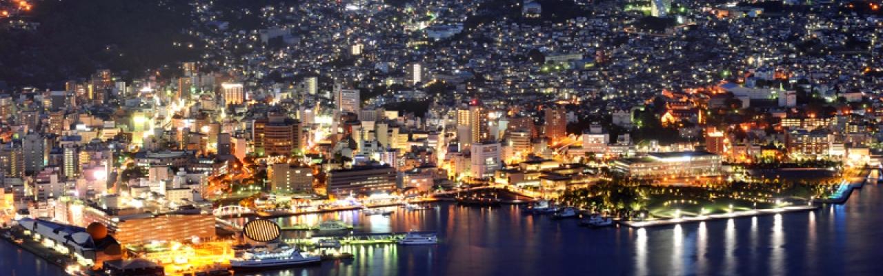 Nagasaki - Thành phố thân hữu của Việt Nam
