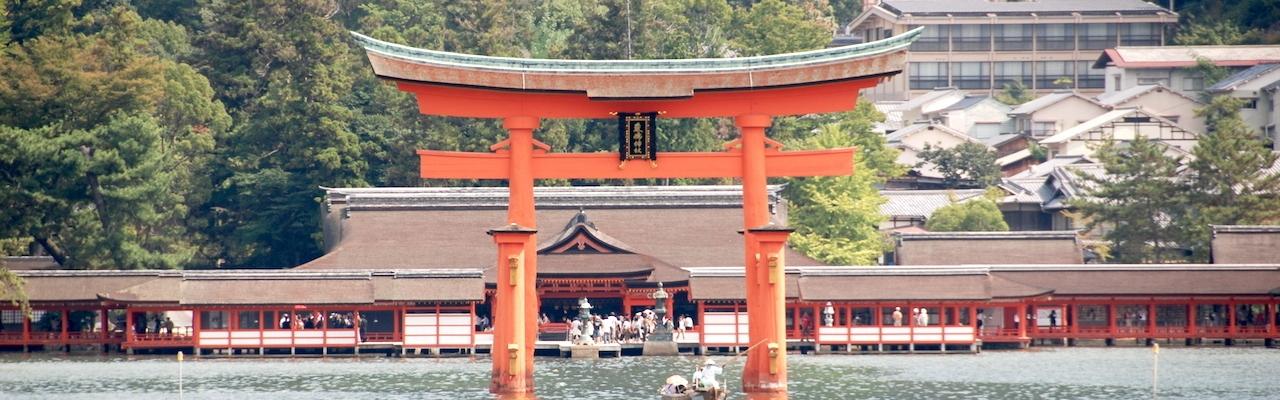 Nihon Sankei - Nhật Bản tam tuyệt cảnh