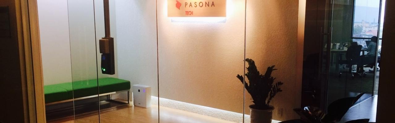 Pasona Tech Vietnam ハノイ事務所移転