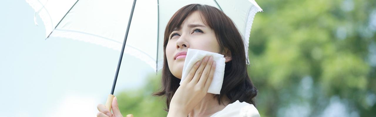 """Natsubate - đối phó với """"căn bệnh mùa hè"""""""