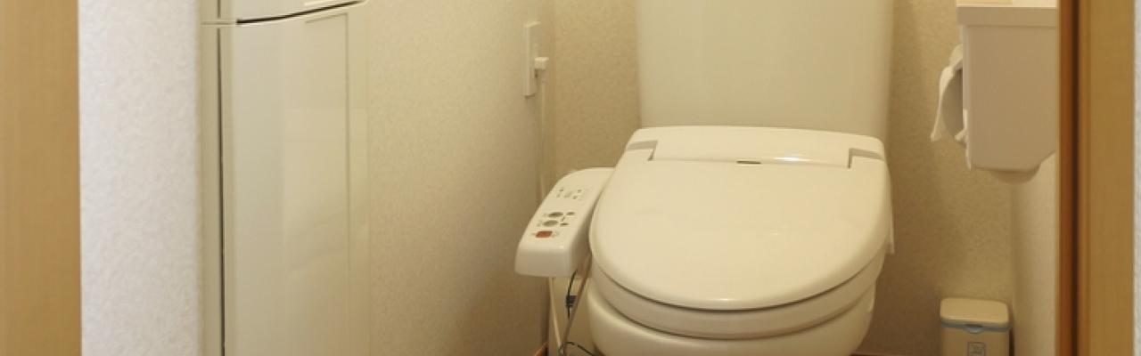 Vì sao toa-lét ở Nhật luôn sạch sẽ?